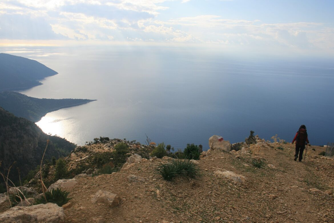 A Walk Through Time – The Lycian Way (Part 1)