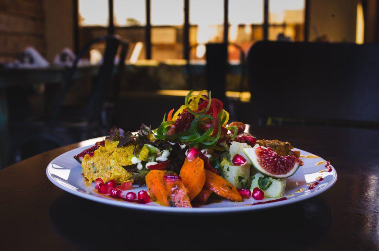 The Best Kalkan Restaurants