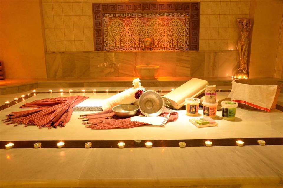 Turkish Bath- A Ritual Not To Be Missed