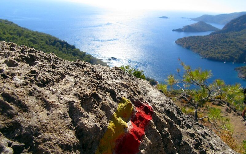 A Walk Through Time- The Lycian Way (Part 3)